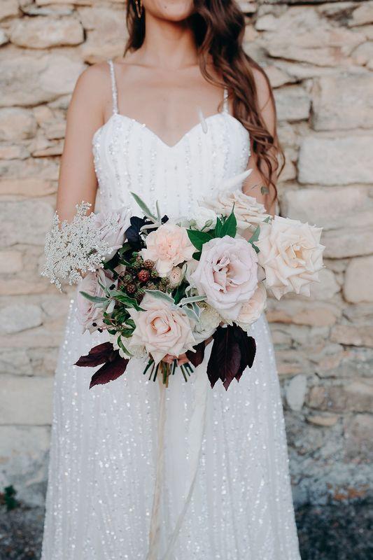 menthe-sauvage-fleuriste-mariage-provence-beaujolais-inspiration-romantique-pastel-rose